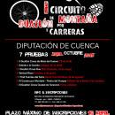 I Circuito de Duatlón y Montaña de la Diputación de Cuenca